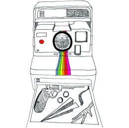 Inspiration Drive: a promonostory